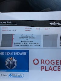 Hockey game tickets for tonight game 3183 km