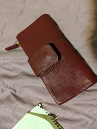 Fossil wallet Toronto, M6A
