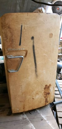 Antique coldspot fridge. Great condition  Ball Ground, 30107