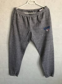 Roots Official Blue Jays Sweat Pants Size Large Brand New Toronto, M6M 4A5