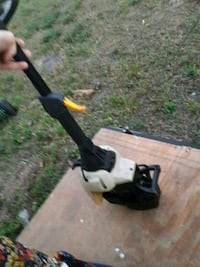 black and gray gas string trimmer Pinellas Park, 33781