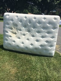 Full sized mattress - FREE Derwood, 20855