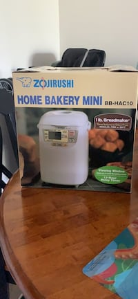 Bread maker Ashburn