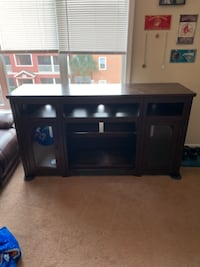 72in wide tv stand from Ashley Furniture  FOLEY