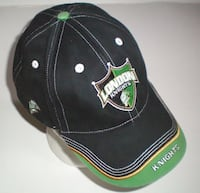 London Knights Adjustable Cap by Rip It Headgear London