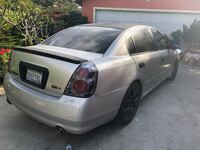 Nissan - Altima - 2005 Bell, 90201
