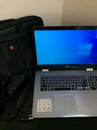 Dell Inspiron 17 laptop Chestermere, T1X