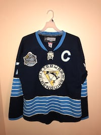 2011 winter classic Sidney crosby jersey Ashburn, 20147