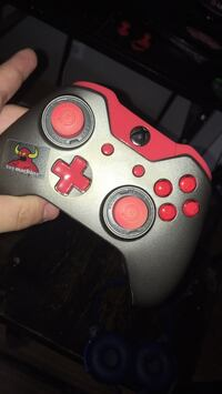 Xbox One Scuf Controller, bought for $300 Edmonton, T5R