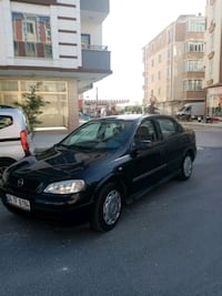 2000 Opel Astra İstanbul