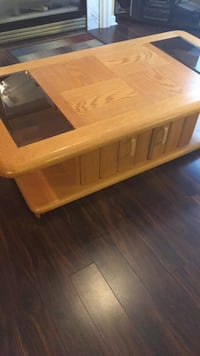 Free coffee table with purchase of end tables or Sofa Charlotte, 28216