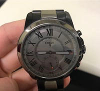 Men's Fossil Watch Toronto, M5S 2J2