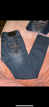 Miss me size 26 Kansas City, 66106