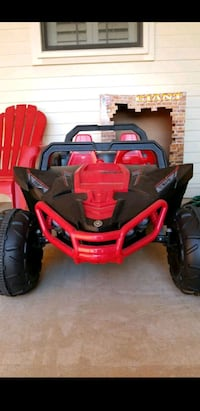 Yamaha 1000rss Red and black ride for kids Carrollton, 75006