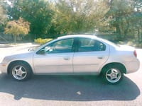 Dodge - Neon SXT - 2004....Good on ⛽ Tampa, 33612