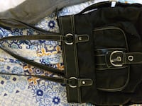 Cute Coach bag gently used  Vancouver, V6Z 1P6