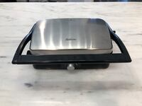 Electric Panini Press