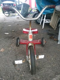 Older tricycle make a offer