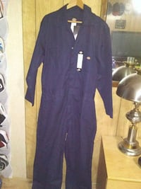 Dickies XL long sleeve coveralls brand new never worn.
