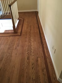 Wood floor  Laurel, 20724