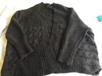 Large knitted cardigan Great condition