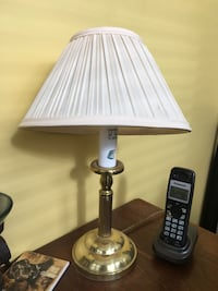 Table lamp < 1 km
