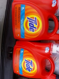 4 tide detergent 2 downy unstoppables  Baltimore, 21230