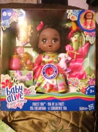 New Baby Alive Doll Los Angeles, 90063