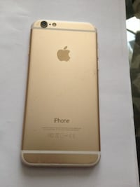 64 Gb iPhone 6  for parts Green Brook Township, 08812