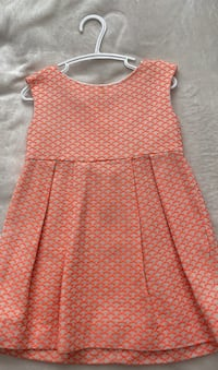 Zara children's dress Brampton, L6P 3Z9