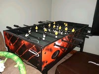 Foosball Table St. Catharines, L2R 3K9