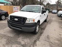 Ford-F-150-2007 Norfolk