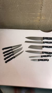 Cuisine de France knife set Wichita, 67208