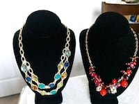 Necklaces price for each  Irvine, 92620