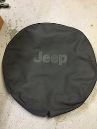 JEEP Spare Tire Cover New York, 11375