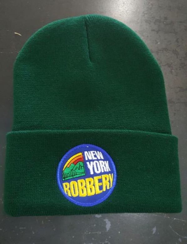 a070679cd7b Used Ny robbery beanie hats for sale in New York - letgo