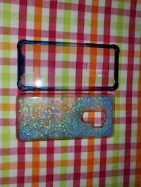 Cell phone cases.
