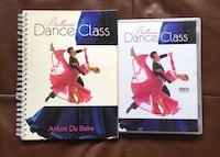 Ballroom Dancing, step by step instructor's book and DVD Montréal
