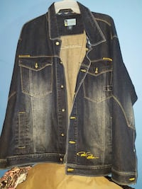 Jeans jacket 3xL New Haven, 06513