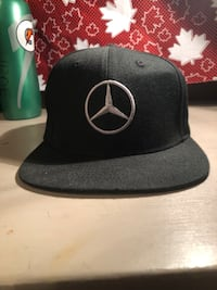 Authentic Mercedes-Benz Hat Brampton, L6Y 1R1