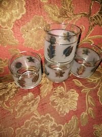 Libby On The Rocks Glasses Set of 4