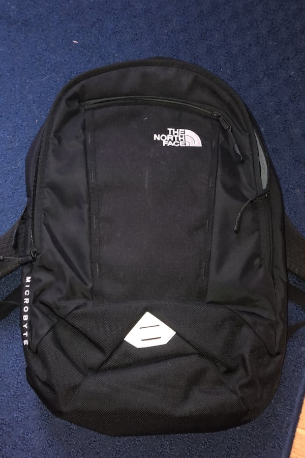 The North Face Backpack dbf862ab-6628-40c1-ad6a-c9e35cda2cd9