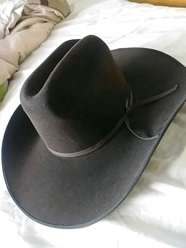 c597b6389a77c Used Stetson hat for sale in Reno - letgo