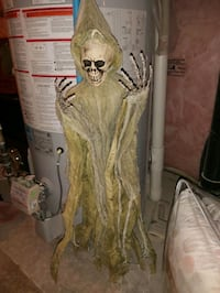Scary Skeleton Decoration  3 ft long Brantford, N3T 5L5
