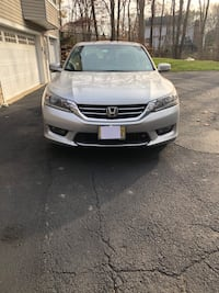 2014 Honda Accord Shelton