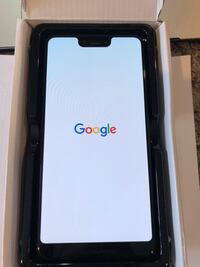 Google Pixel 3 XL London, N6G 5N5