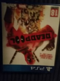 sony ps4 deadpool Dudley, DY2 7RB