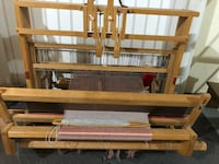 "Schacht 31"" Loom with accessories  418 mi"