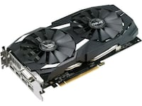 Asus RX580 O4G Irving, 75038