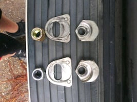 caster camber kit.    front avalible also
